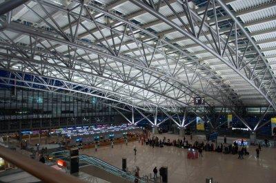 Airport Hamburg