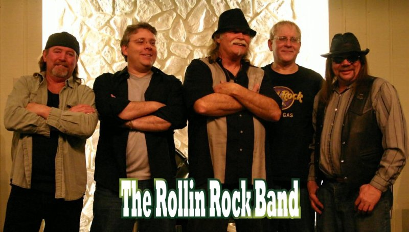 The Rollin Rock Band