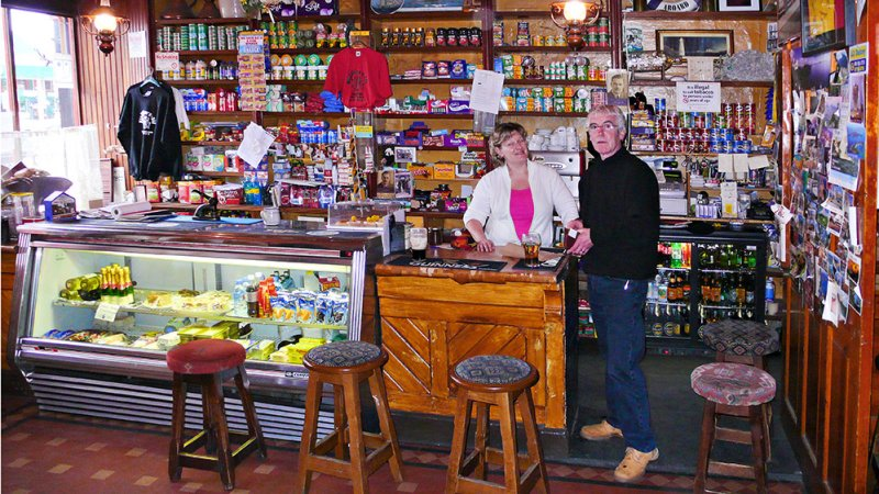 MacCarthys Bar