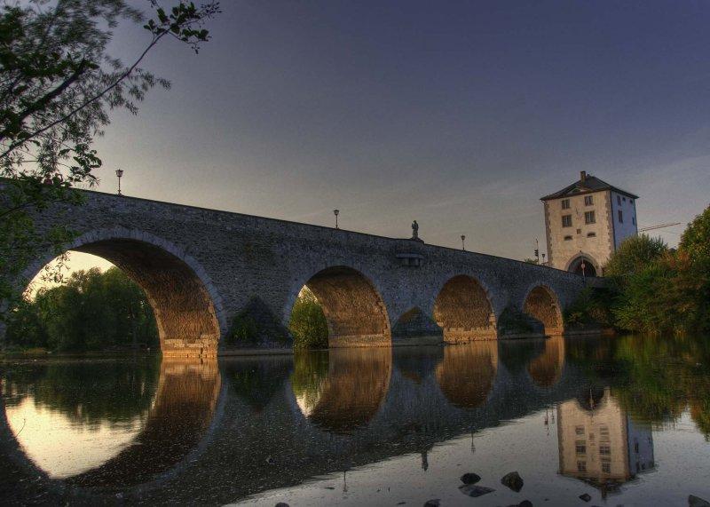 Lahn Bridge