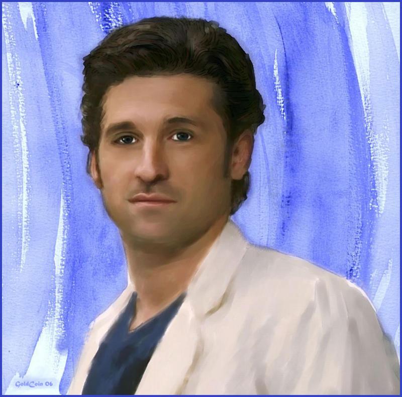 Grey Anatomy  Doctor McDreamy