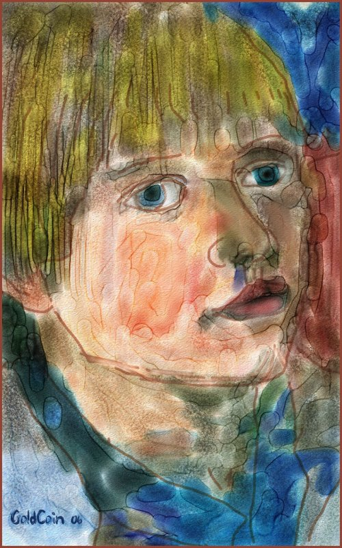 Watercolor Painter 6 & 8