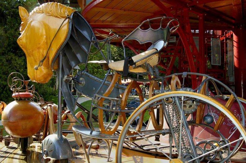 carousel #14