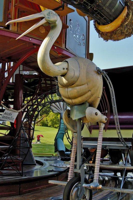 carousel #15