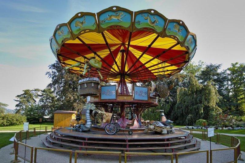 carousel #1