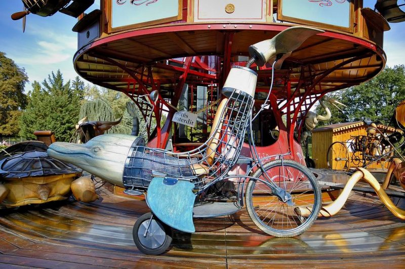 carousel #19