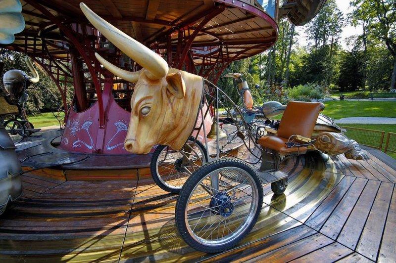 carousel #21