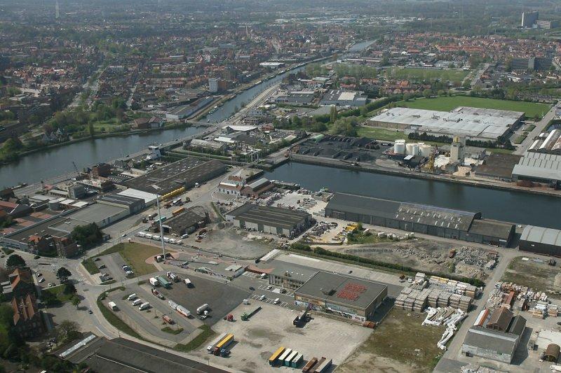 Achterhaven