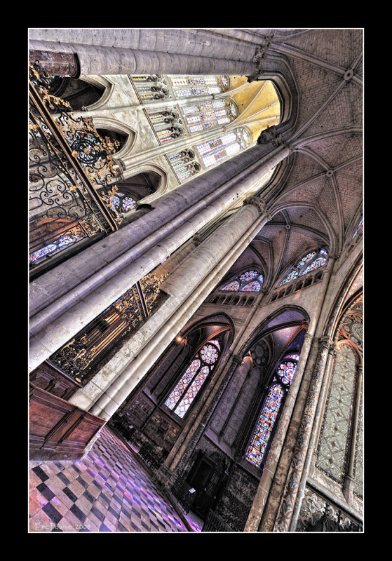 Cathedrale de Beauvais 13