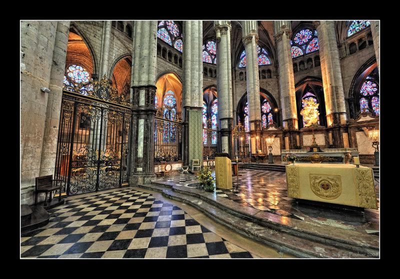 Cathedrale de Beauvais 16