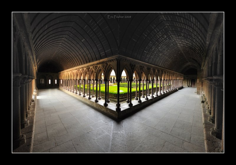 The outstanding Cloister (EPO_6687)