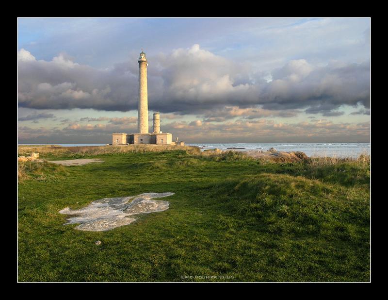 Gatteville Lighthouse 2
