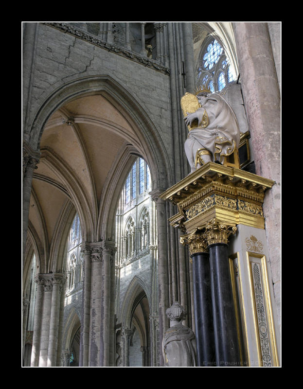 Cathedrale dAmiens 4