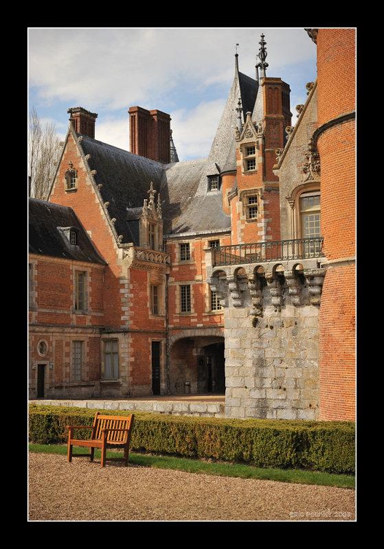 Chateau de Maintenon 6