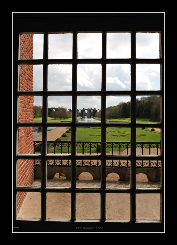 Chateau de Maintenon 13