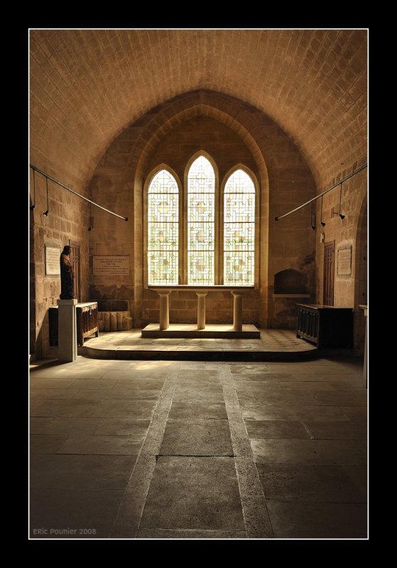 Photo abbaye de Royaumont 5