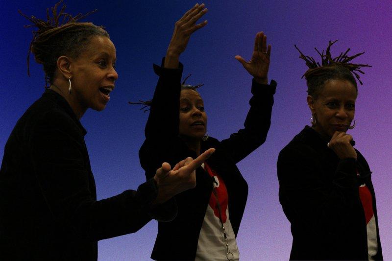 The dance of teaching