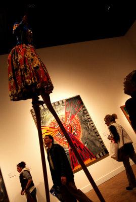 Contemporary Galleries, Detroit Institute of Arts