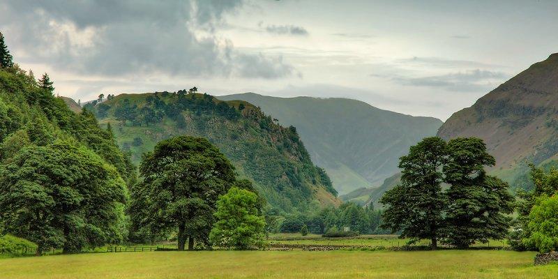 Still in The Lakes, Cumbria