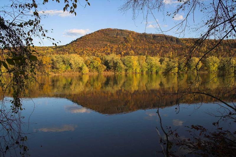 Across the Susquehanna
