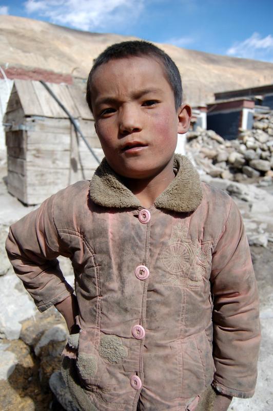 Aspiring Model  Sheja Tibet (Wendy Loo)