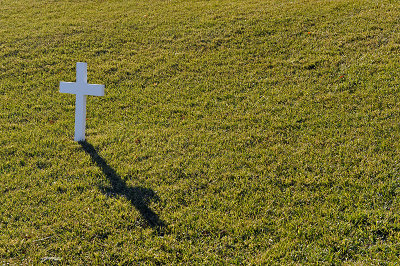 Bobby Kennedys grave