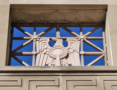 Treasury window
