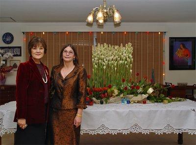 Christmas decor and creator