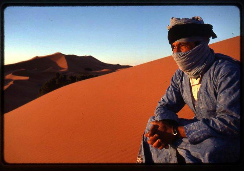 Sahara Berber