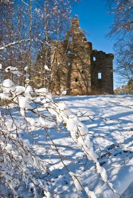 21_Feb_2010 Corse Castle