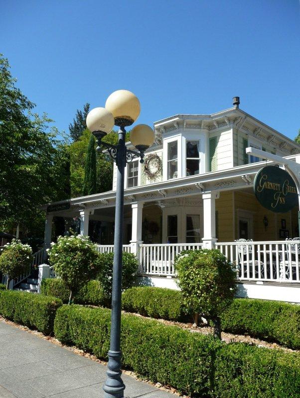 Garnett Creek Inn