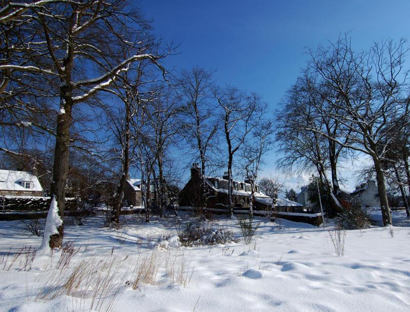 Cottages...