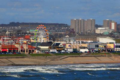 Aberdeen Seafront...