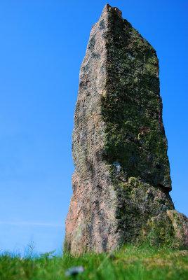 Millenium Stone...