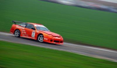 Drifting....