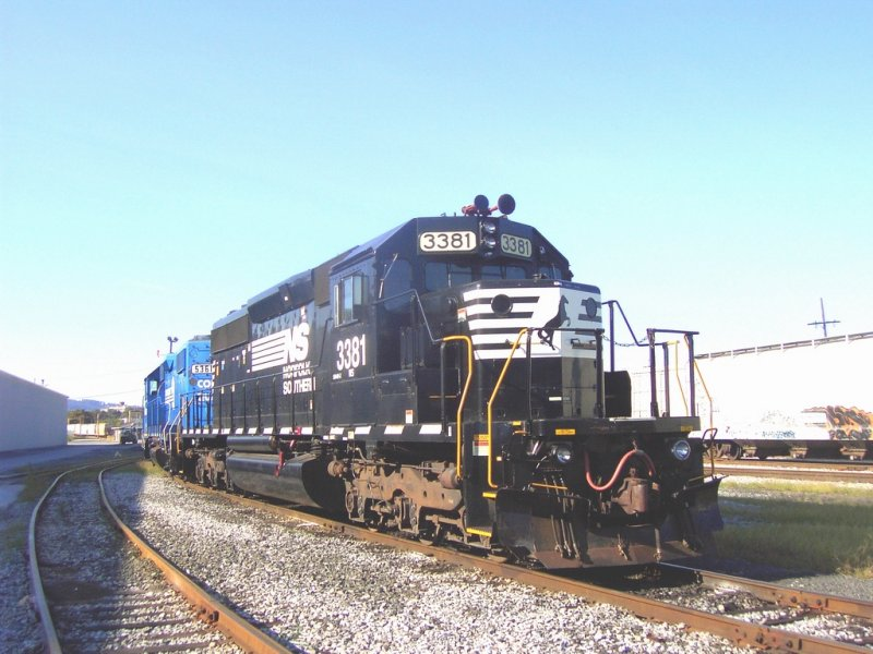 NS 3381