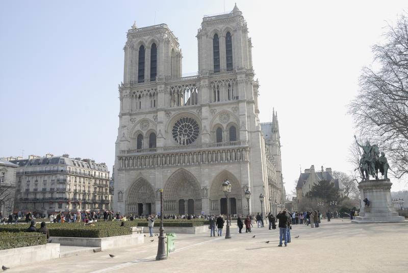44 - Notre Dame