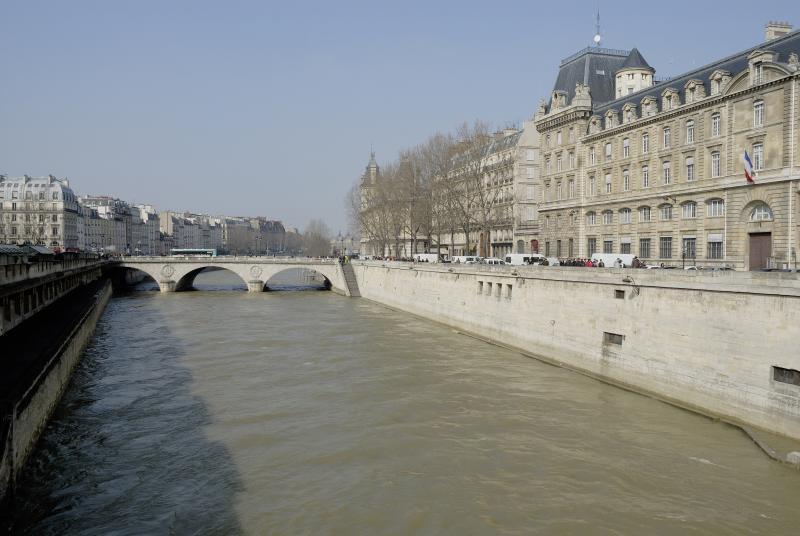 46 - La Seine