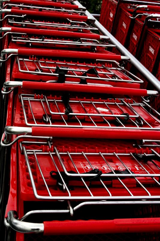 March 25th - Red Carts