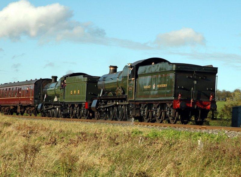 4936 and 3802 run tender first to Bury.jpg