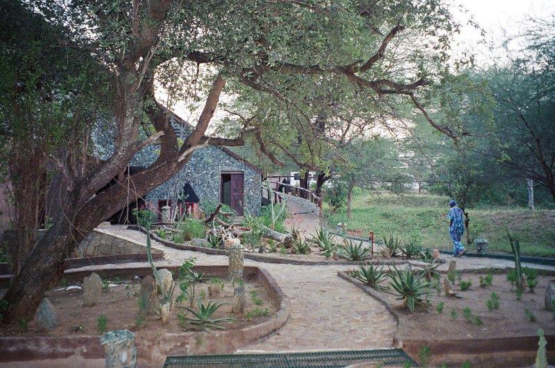 Sopa Lodge
