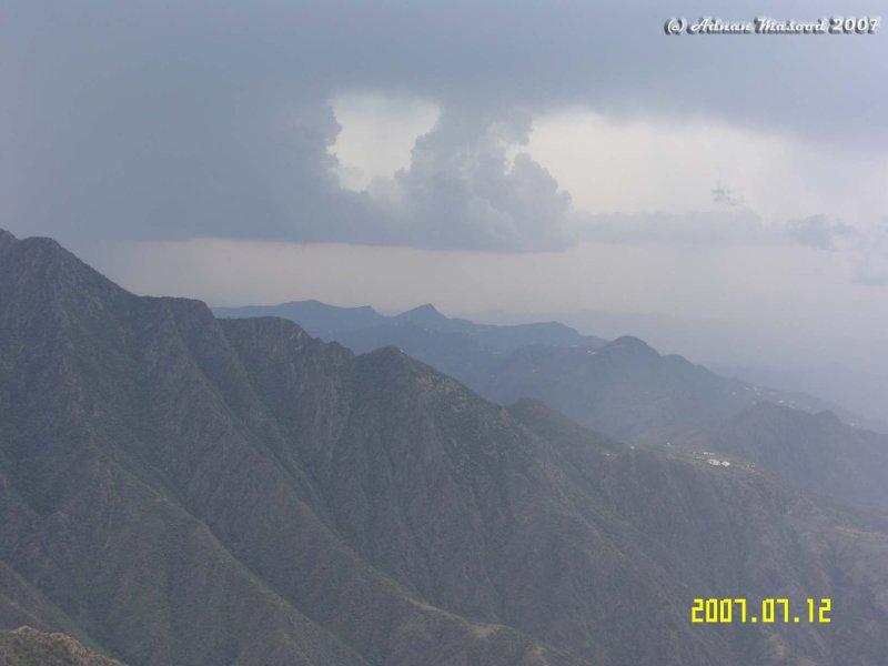 From Al-Soda Mountain 2.JPG
