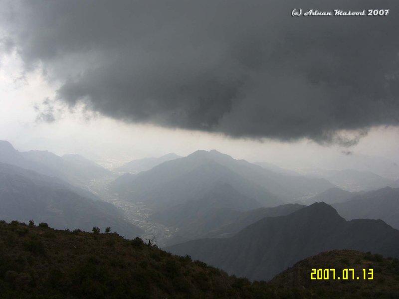 From Al-Soda Mountain.JPG