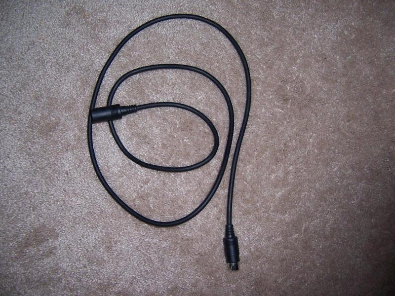 Headset Extension lead