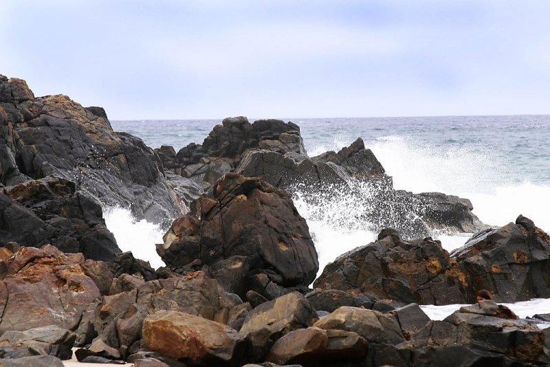 Cabarita Rocks