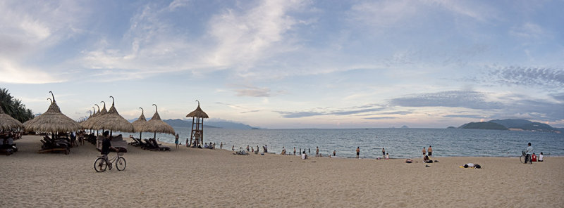panorama, Nha Trang