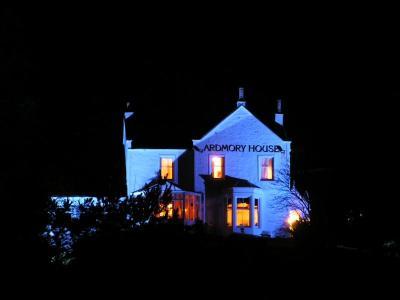 Ardmory House