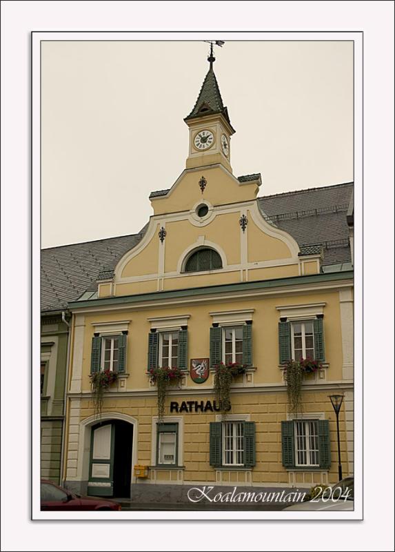 Schwanberg / Steiermark