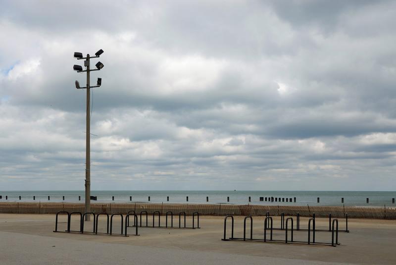 Civilized Beach
