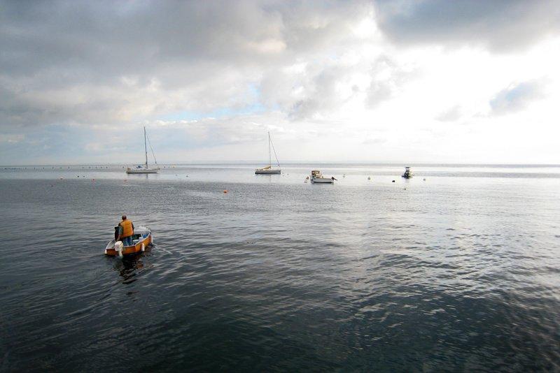 Port Lay